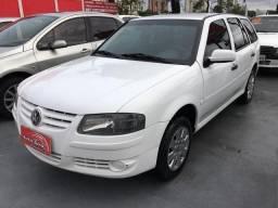 Vw - Volkswagen Parati 1.6 Sem entrada - 2011