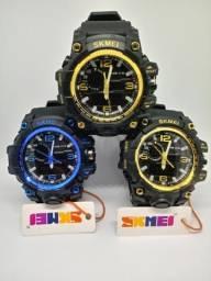 Skmei relógio novo R$70 reais