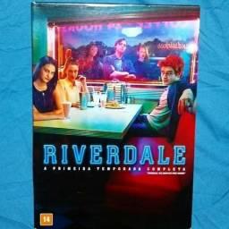 Box DVD Riverdale - Primeira Temporada
