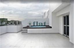 Apartamento à venda com 2 dormitórios em Barra da tijuca, Rio de janeiro cod:FLCO20005
