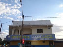 Escritório para alugar em Setor tradicional, Planaltina cod:SA00001