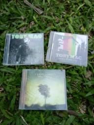 Música gospel em inglês(R$15 os 3)