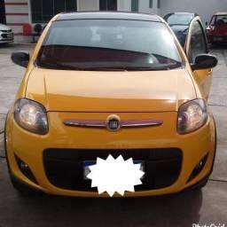 Fiat palio sporting 1.6 interlagos top 2013/2013 com gnv - 2013