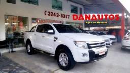 Ranger 3.2 Xlt 4x4 Cd Automática Diesel - 2015