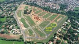 Lote/Terreno 250 metros - Jd Aranha Olveira/Sbo