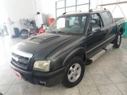 Chevrolett s10 2.8 cd 2005 - 2005