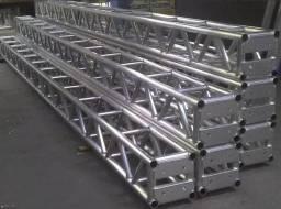 Box Truss Alumínio Q30