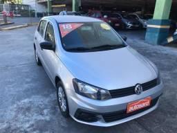 Volkswagen Gol 1.6 MSI Trendline (Flex) - 2018