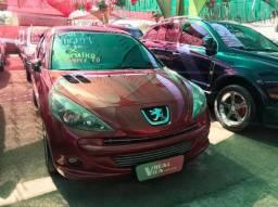 PEUGEOT 207 2012/2013 1.6 XS 16V FLEX 4P AUTOMÁTICO