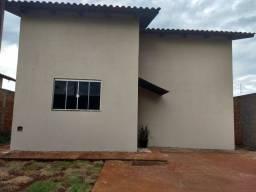 """Casa padrão """"Minha casa Minha vida"""" Itumbiara GO"""