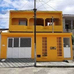 Casa de andar no Eduardo Gomes