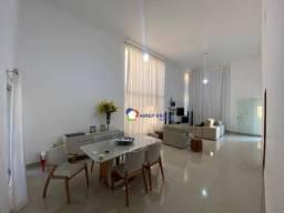Casa com 3 dormitórios à venda, 195 m² por R$ 1.200.000 - Jardins Madri - Goiânia/GO