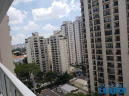 Apartamento à venda com 5 dormitórios em Moema pássaros, São paulo cod:567639