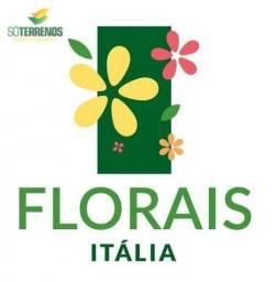 Terreno Florais Itália.