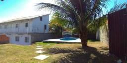 Casa com 2 dormitórios à venda, 44 m² por R$ 135.000,00 - Poço Fundo - São Pedro da Aldeia