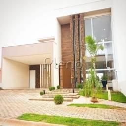 Casa à venda com 3 dormitórios em Parque brasil 500, Paulínia cod:CA024832