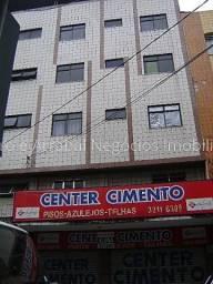 Apartamento com 2 quartos para alugar, 65 m² por R$ 1.000/mês - Centro - Juiz de Fora/MG
