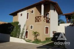 Casa sobrado em condomínio com 3 quartos no Costa Bella - Bairro Centro em Aquiraz