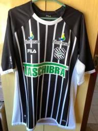 Camisa Figueirense 2011 Segundo Uniforme