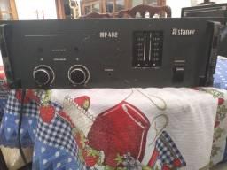 Amplificador - potência staner