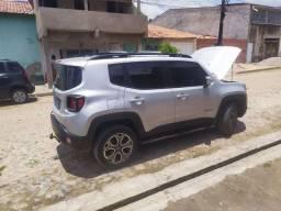 Jeep Renegade longitude 4x4 disel 2018