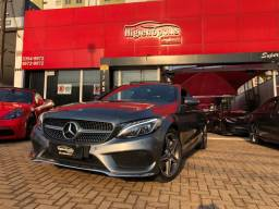 Mercedes-Benz C 250 Sport Coupe 2016