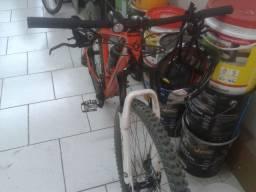 Bike mtb 29 first athymus