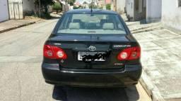 Corolla XEI automático 1.8 gasolina