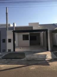 Casa com 03 quartos,área gourmet * Jd Ouro Verde - Sarandi/PR. Imobiliária Sarandi
