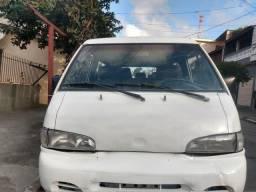 Van h100 - 1997