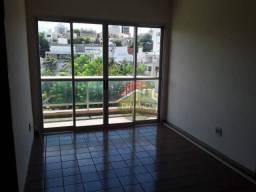 Apartamento com 1 dormitório para alugar, 44 m² por R$ 800/mês - Jardim Sumaré - Ribeirão