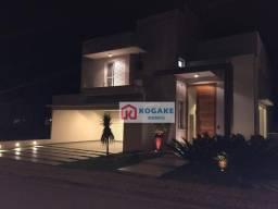 Sobrado à venda, 450 m² por R$ 2.000.000,00 - Condomínio Residencial Jaguary - São José do
