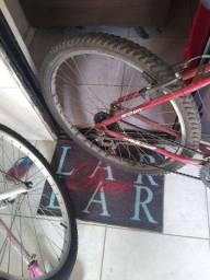 Bicicleta s