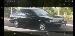 Top Corolla - 2002