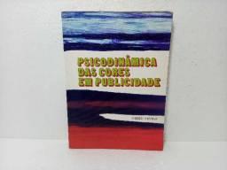 Livro Psicodinâmica Das Cores Em Publicidade Modesto Farina