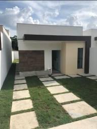 Imperdível Lindas Casas No Águas Claras/Casas 80m2 02 Suítes Com Quintal<br><br>