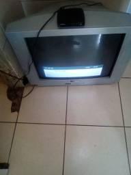 TV de tubo 50,00