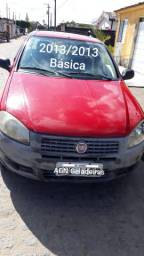 Fiat Strada Working 1.4 (Flex) 2013 (básica)