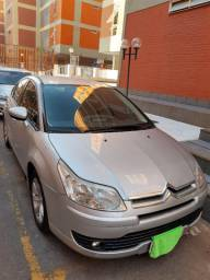 Citroen C4 Hatch 2.0 auto 2013/2014