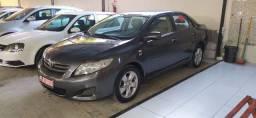 Corolla 2011 Gli Manual Revisado Pneus Novos Garantia