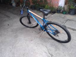 Bike aro 29 absolute top com nota