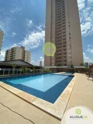 Edifício New Avenue, com excelente localização, Cuiabá/MT