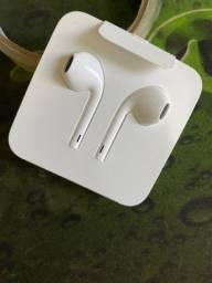 Apple Earpods NUNCA USADO Original