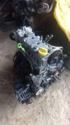Motor Fiat Punto Tjet 1.4 turbo