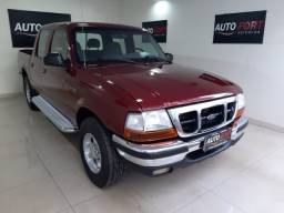 Ranger XLT 4x4 4.0 V6 (Cab Dupla) 1998/1999
