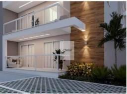 Apartamento à venda com 2 dormitórios em Jardim mariléa, Rio das ostras cod:AP0484