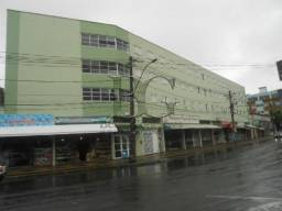 Apartamento para alugar com 1 dormitórios em Centro, Pocos de caldas cod:L43991