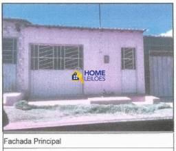 Casa à venda com 1 dormitórios em Qd, São josé do belmonte cod:60132