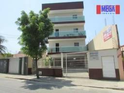 Apartamento com 2 quartos para alugar, próximo à Praça José de Alencar