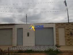 Casa à venda com 2 dormitórios em Distrito de bom nome, São josé do belmonte cod:60141